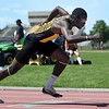 Section 2AA track Roderick Miller