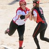 Mankato West softball v. Alexandria 2