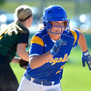 Loyola Softball Kenna Elert 1