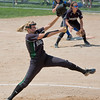 Rockford Softball Bria Majeski