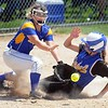 Loyola softball v. Kimball 1