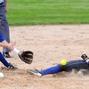 LSH softball v. Esko 1