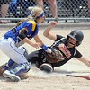 Loyola softball v. Cherry