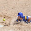 Loyola softball v. Kimball 3