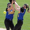 Loyola softball v. Kimball 5