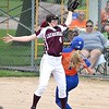 New Ulm Cathedral softball v. Randolph 2