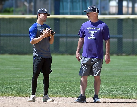 St. Peter baseball state preview 1