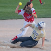 West Softball 2
