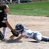St. Peter softball v. Dilworth-Glyndon-Felton 2