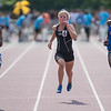 State Track Girls 100 Dash
