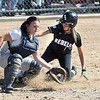 St. Peter softball v. Dilworth-Glyndon-Felton 1