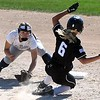 St. Peter softball v. Dilworth-Glyndon-Felton 3