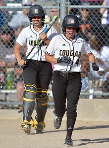 East softball preview