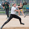 Mankato East Softball Keim-Wolfe
