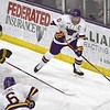 MSU men's hockey Michaelis