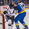 MSU v Alaska Mens Hockey