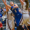 Loyola vs Springfield Girls BBall 1