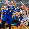 Loyola vs Springfield Girls BBall 2