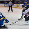MSU v Alaska Mens Hockey 1