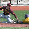 MSU baseball v. Crookston 2