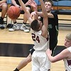WEM boys basketball v. Springfield 1