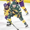 MSU men's hockey v. Northern Michigan 2