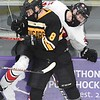 East v. West boys hockey 2