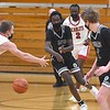 West v. East boys basketball 1