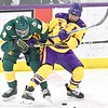 MSU men's hockey v. Northern Michigan 3
