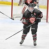 Mankato East v. Mankato West girls hockey