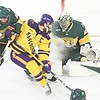 MSU men's hockey v. Northern Michigan 4