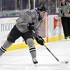 MSU men's hockey Parker Tuomie