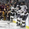 MSU men's hockey season wrap
