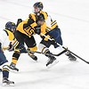 East/Loyola boys hockey v. Mahtomedi