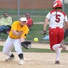 Mankato East softball v. Austin 2
