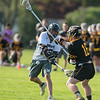 BLAX vs Northfield Main