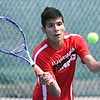 St. James boys tennis 1
