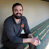 New MoonDogs general manager Greg Weiss