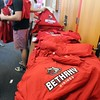 New Bethany logo t-shirts 2