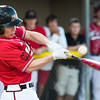 Mankato West v East Baseball 2