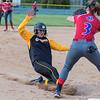 SCL Softball vs SE 3