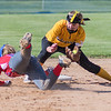 SCL Softball vs SE Main