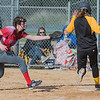 SCL Softball vs SE 2