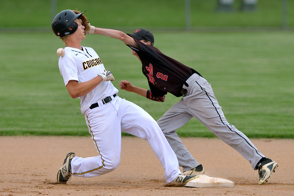 Mankato East Worthington Baseball 1