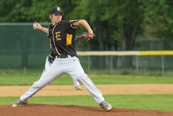 Mankato East vs New Prague Baseball 1