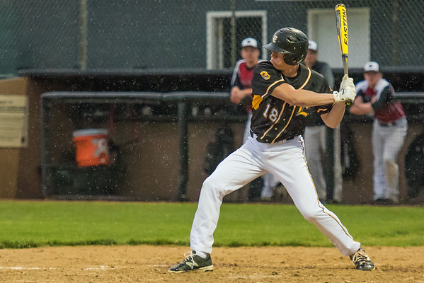 Mankato East vs New Prague Baseball 2