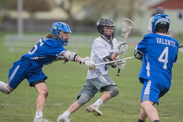 BLAX vs Owatonna Main