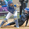 Mankato Loyola Softball v Martin County West 1