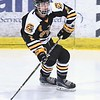Mankato East girls hockey Madi Davis