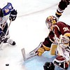 Timeline-MSU v. U of M hockey 2002